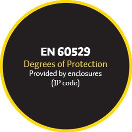 EN 60529